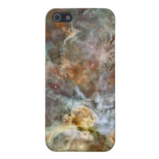 Pastel Marble in the Carina Nebula iPhone 5 Covers