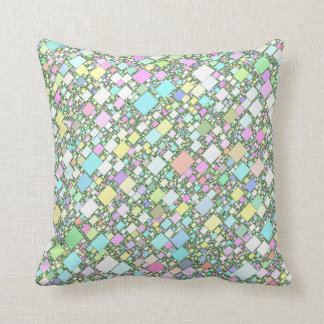 Pastel Mini Boxes Cushions