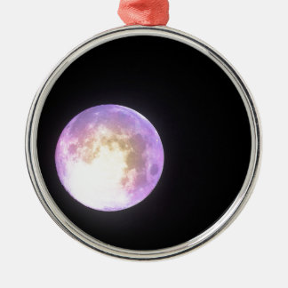 Pastel Moon Ornaments