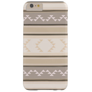 Pastel Native American Pattern iPhone 6 PLUS case