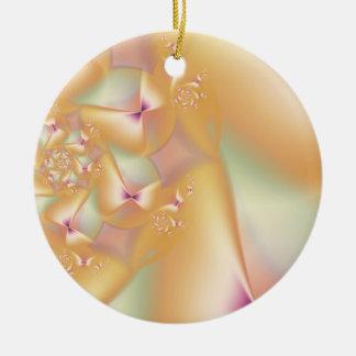 Pastel Ornament