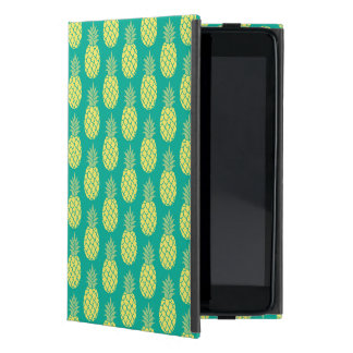 Pastel Pineapples Cover For iPad Mini