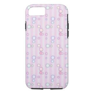 Pastel Pink iPhone 8/7 Case
