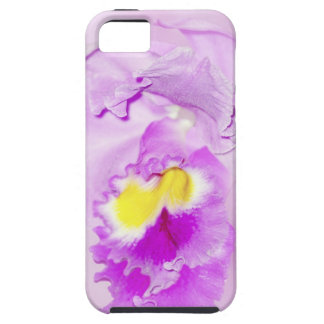 Pastel Pink Orchid iPhone 5 Cover
