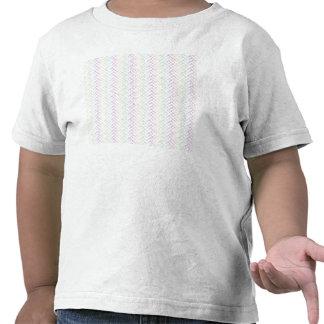 Pastel Rainbow Dragon Scales Tshirts