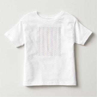 Pastel Rainbow Dragon Scales Tshirt