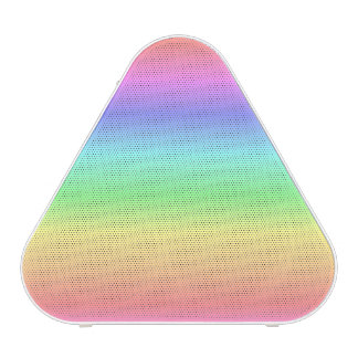 Pastel Rainbow Gradient Horizontal