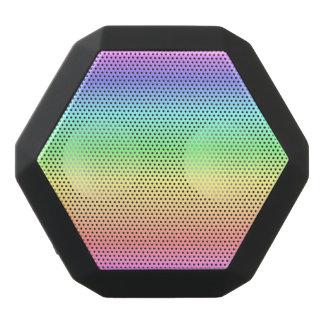 Pastel Rainbow Gradient Horizontal
