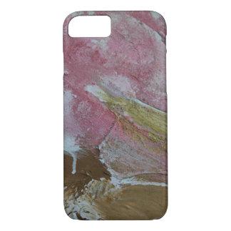 pastel rosé iPhone 8/7 case