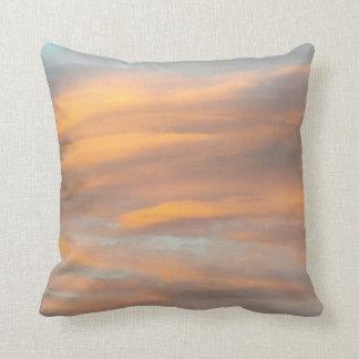 Pastel Skies Cushion