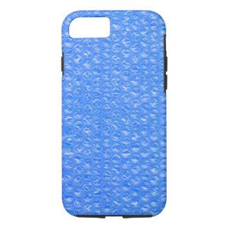 Pastel Sky Blue Bath Bubbles Seafoam Blueberry iPhone 7 Case