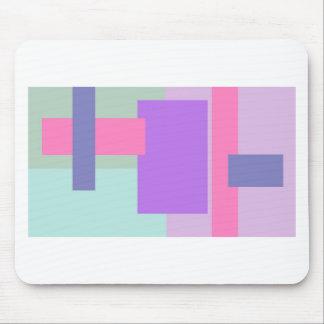 pastel squares.jpg mouse pad