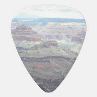 Pastel Views Guitar Pick