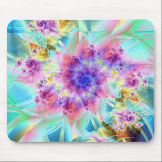 Pastel Whip 2 Mouse Pad