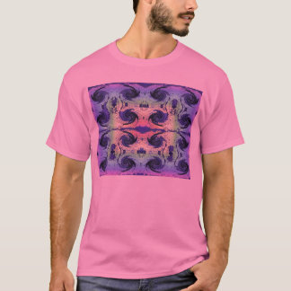 pastels and swirls T-Shirt