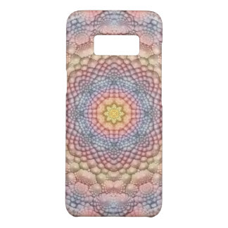 Pastels Vintage Kaleidoscope    Phone Cases