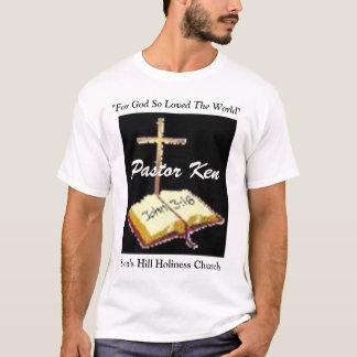 pastor kens shirt