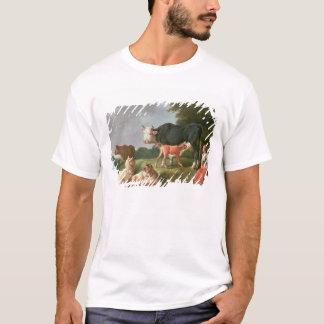Pastoral Scene T-Shirt