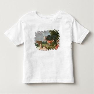 Pastoral Scene Toddler T-Shirt