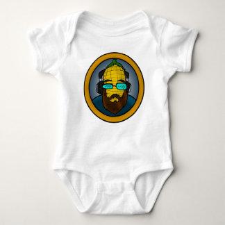 PastorJoey Baby Suit! Baby Bodysuit