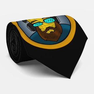 PastorJoey Logo Tie