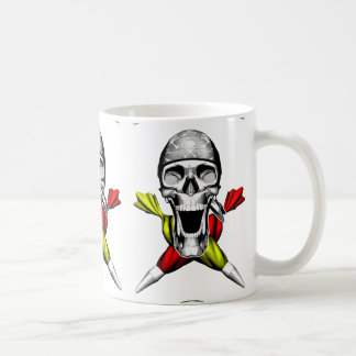 Pastry Chef v2 Color Coffee Mugs