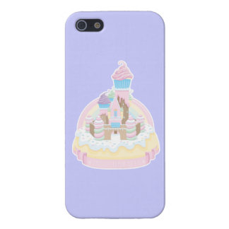 Pastry Palace Case For iPhone 5/5S