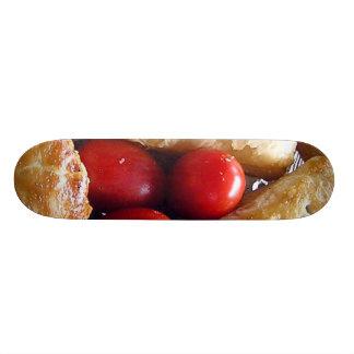 Pastry 18.1 Cm Old School Skateboard Deck