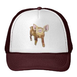 Pasture Pig Cap