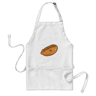 pasty standard apron