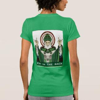 Pat On Back T-Shirt