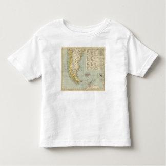 Patagonia and Argentina Toddler T-Shirt