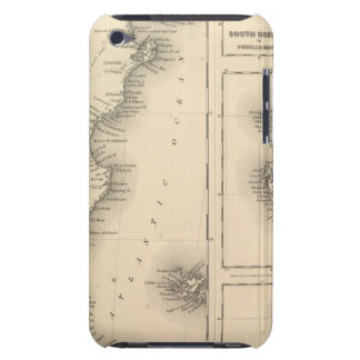 Patagonia South Orkney or Powell's Group iPod Case-Mate Case