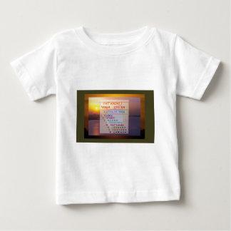 PATANJALI Yoga Meditation Sutra List Tee Shirts