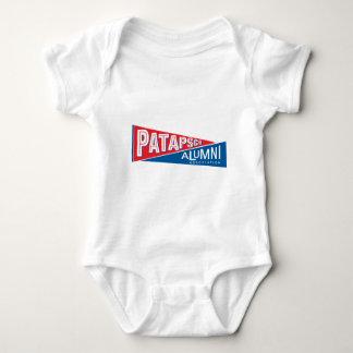 Patapsco High School Alumni Association Pennant T Shirt