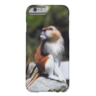 Patas monkey iPhone 6 case