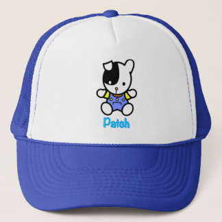 'PATCH' the puppy cap