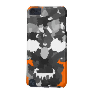 Patchwork Skull iPod Touch (5th Generation) Cover