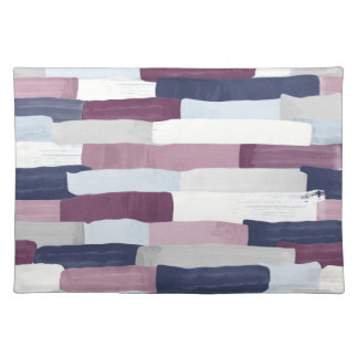 Patchwork Stripe Placemat