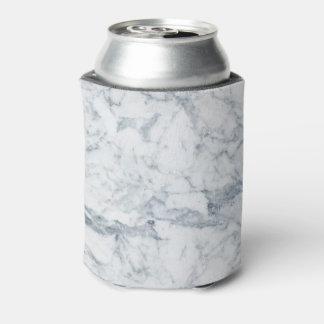 Patels elegant blue white modern marble pattern