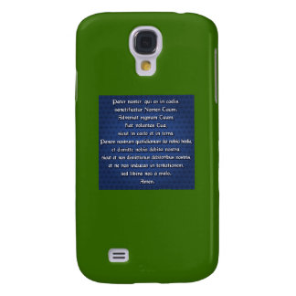 Pater Noster Our Father HTC Vivid Case