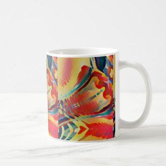 Path and Dimensionality Coffee Mug