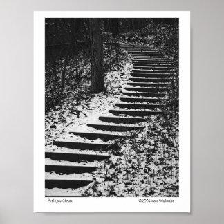 Path Less Chosen Poster