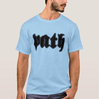 path mother logo copy T-Shirt