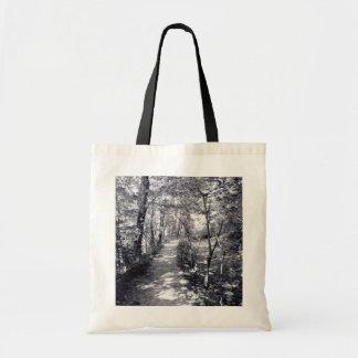 Path of Faith Tote Bag