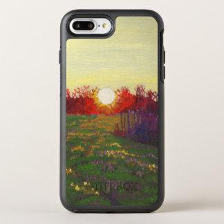Path of light 2013 OtterBox symmetry iPhone 8 plus/7 plus case