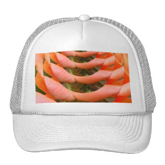 Path of Love_ Mesh Hat