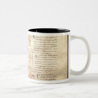 Path of the moon across the constellations coffee mugs