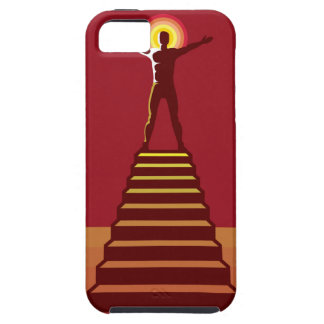 Path to Enlightenment iPhone 5 Cover