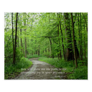 Path to life poster
